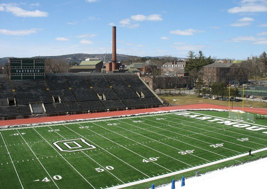 Dartmouth College Stadium – Hanover, NH