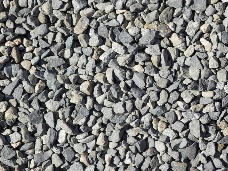 Crushed Stone & Sand Aggregate Products